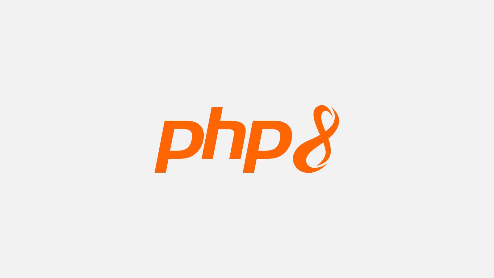 PHP8 - byla vydána nová verze PHP