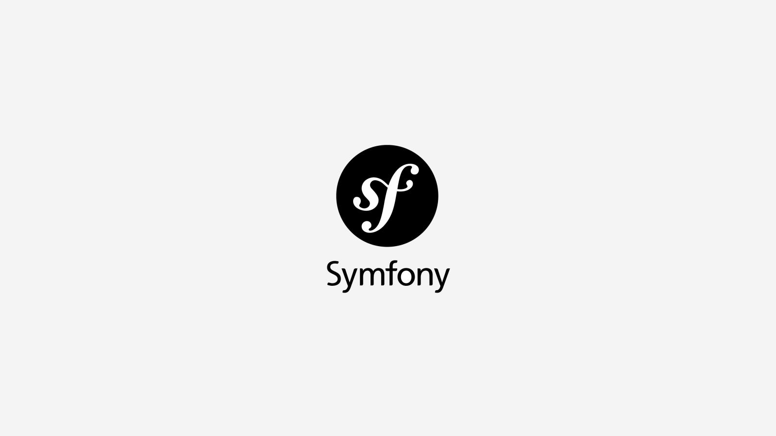 Vyšlo nové Symfony 5.2
