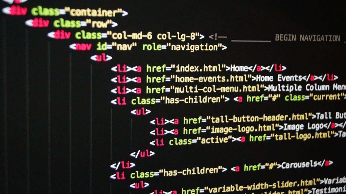 Hledáme frontend kodéra k projektu